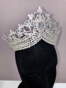 Ювелирная корона «Хюррем» под заказ