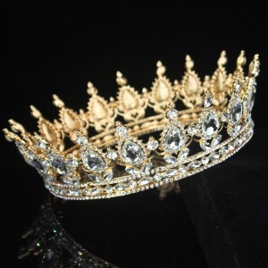 """Корона полного круга с увеличенным диаметром «Queen"""""""