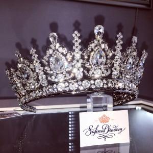 Корона «София» 6,5 см