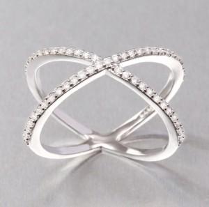 Кольцо серебро 925 пр.